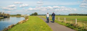 cykla nederlanderna panorama 300x109 - Cykling i Nederländerna