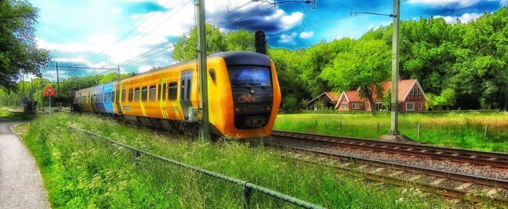 Resa till Nederländerna